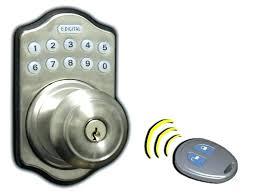 Keypad Interior Door Lock Interior Keyless Door Locks Image For Best Door Locks With