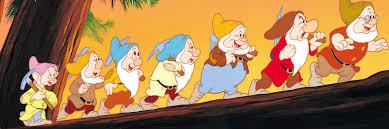 snow white dwarfs 1937