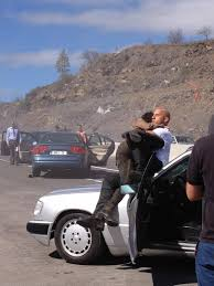 fast and furious cars vin diesel vin diesel shows some action in 2 new fast u0026 furious 6 set photos