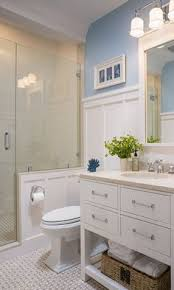 35 blue grey bathroom tiles ideas and pictures transitional