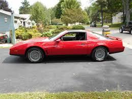 Pontiac Trans Am Pics 1982 To 1984 Pontiac Firebird Trans Am For Sale On Classiccars Com