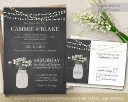 reception only invitations view reception only invites by notedoccasions on etsy