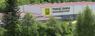 Linge Des Vosges Magasin D Usine Magasin Tissus Gisele Hautes Vosges Tourisme Gérardmer