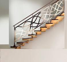 Modern Banister Stair Railing Ideas Design Translatorbox Stair