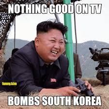 Kim Jong Il Meme - kim jong un memes