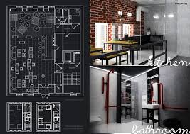 Cubicle Floor Plan by Mr Cubicle Hostel śpiążeń