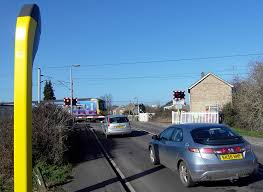 passing red light ticket red light cameras catching offenders who misuse level crossings