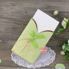 Pocket Invitation Cards Pocket Wedding Invitation Card Satin Wedding Cards