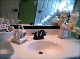 inspired project organized guest bath sink decor 5 of 30 loversiq