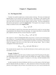 em lecture notes chapter 5 griffiths magnetic field dipole