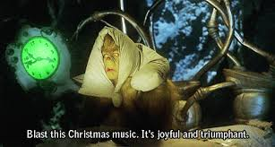 when you are already the holidays