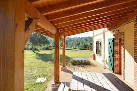 modele de terrasse couverte auvent pour maison perfect terrasse auvent et patio couvert
