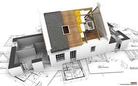 architect design 3d interior design