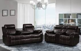 leather sofa recliner set recliner sofa hyderabad memsaheb net