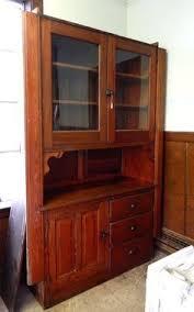 antique buffet victorian sideboard built in buffet cabinets oak