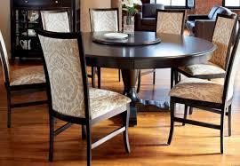 walnut dining room sets dining round dining room sets for 6 stunning walnut dining table