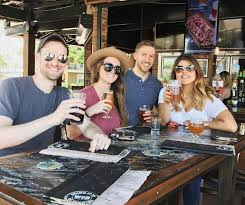 World Of Beer Intern This Internship Will Pay You To Travel The World Drinking Beer