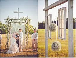 Backyard Bbq Reception Ideas Casual Outdoor Wedding Ideas Altar Decoration Image Collections