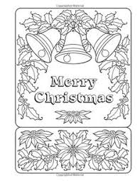 johanna u0027s christmas festive colouring book colouring books