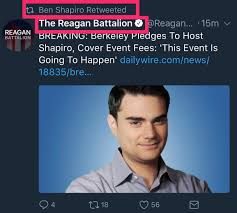 runt cuck benham shapirostan retweets mcmuffin deep state org