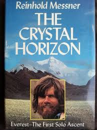 film everest warszawa the crystal horizon everest the first solo ascent reinhold