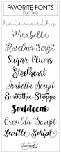440 best fonts images on pinterest fancy fonts cricut fonts and