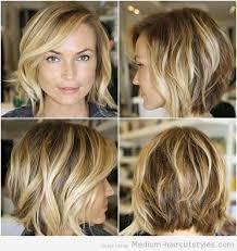 short to medium haircuts medium short hairstyles women medium haircut