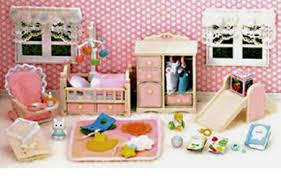 nursery bedroom sets sylvanian families nursery bedroom set itapos baby s room