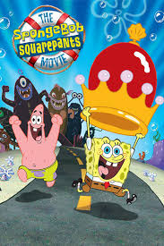 the spongebob squarepants movie alchetron the free social