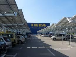 ikea parking lot solar panels for parking lot ikea az house pinterest