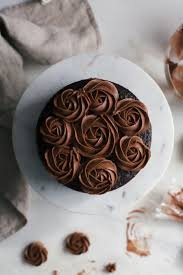one bowl chocolate rose cake for two u2013 a cozy kitchen