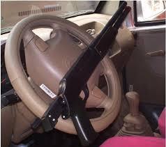 blocco volante auto acquista blocco auto volante auto serratura antifurto lock box