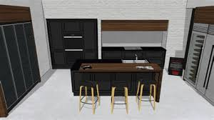 10 best free online virtual room programs and tools kitchen island 3d model 5 10 best free online virtual room