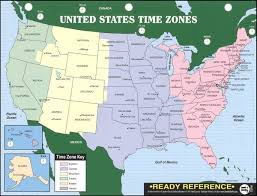 map of usa time zones us state map and time zones united states time zone map thempfa org