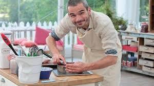 patissier et cuisine jean relève le challenge sur m6