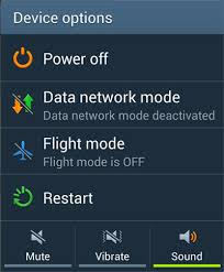 reboot android difference between soft reboot and reset for android device