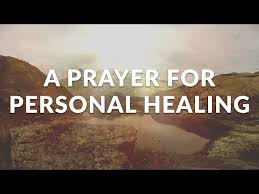 4 prayers for healing expect miracles