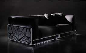 Sofa Contemporary Furniture Design Changing Color Modern Furniture Glow In The Dark Trend