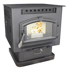 shop us stove company 2 000 sq ft multi fuel stove at lowes com
