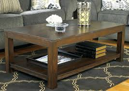 ashley furniture round coffee table ashley furniture coffee tables ashley furniture coffee table with