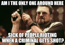 Milwaukee Meme - milwaukee riots imgflip