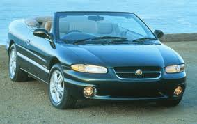 1997 chrysler sebring information and photos zombiedrive