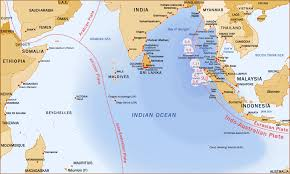 effect of the 2004 indian ocean earthquake on india wikipedia