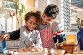 cuisine famille la cuisine ou comment passer du temps en famille