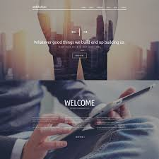 architecture layout design psd 20 best psd website templates to maximize your creative flow