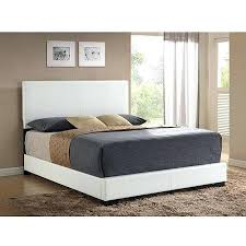cheap leather bed frames found it at kip upholstered bed frame