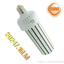 mogul base led light bulbs 500w hid replacement mogul base led gym light corn bulb 150 watt e39