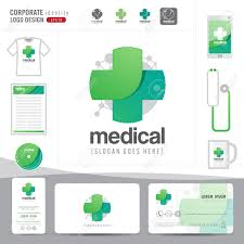 medical business cards templates free 4 best u0026 professional