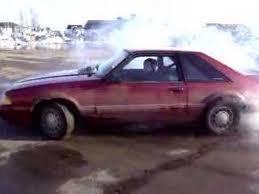 1993 mustang lx mustang 2 3 lx 1993 stock