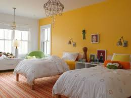 Yellow Accent Wall 85 Best Yellow Paint Images On Pinterest Home Yellow And